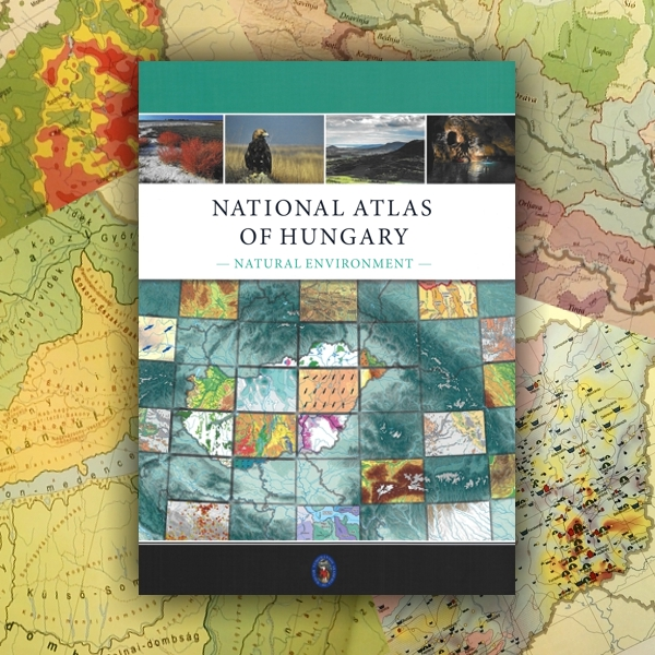 National Atlas of Hungary